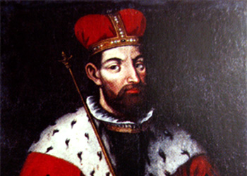 The Gediminid-Jagiellonian dynasty